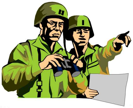 World War 2 Clip Art