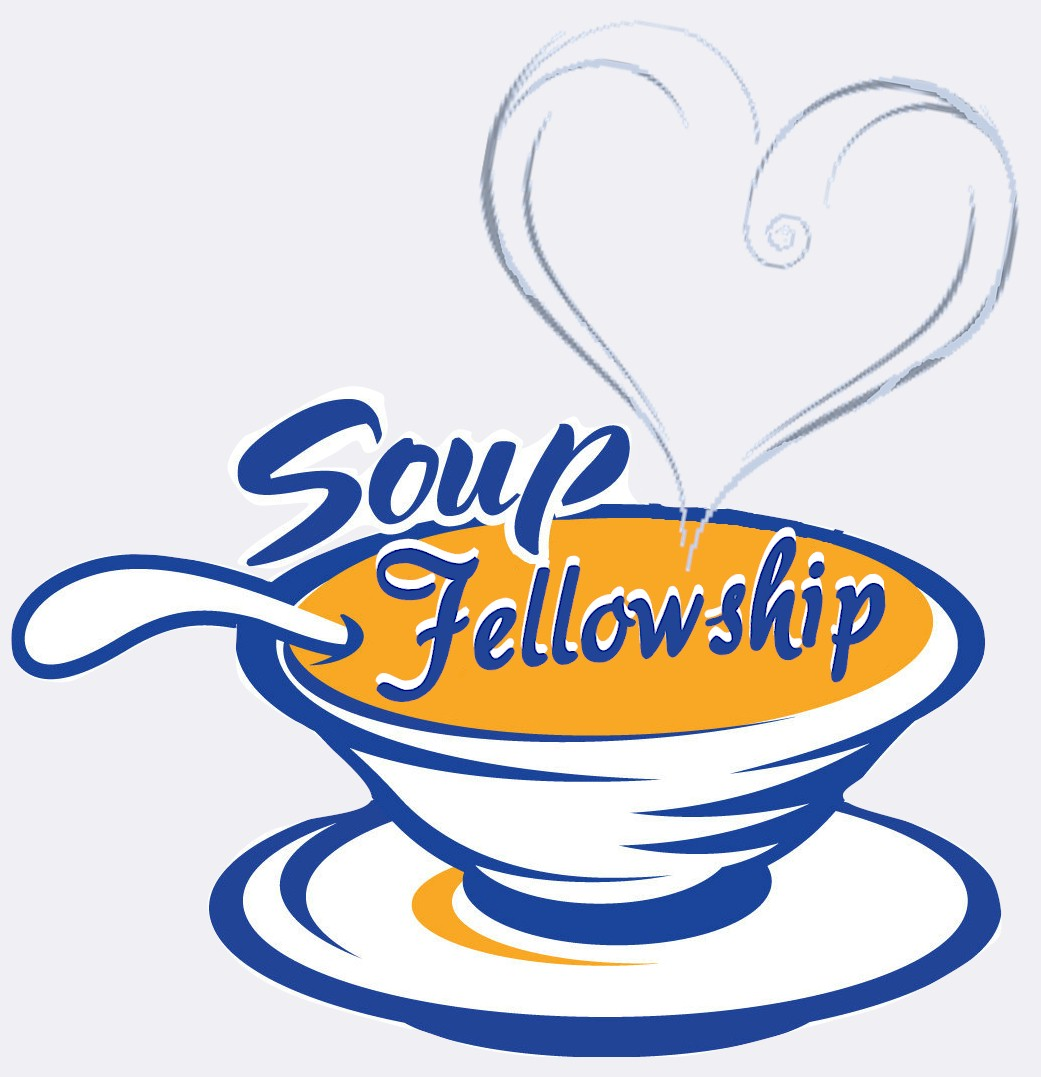 Fellowship Soup Lunch   St  Christopher S Anglican Church