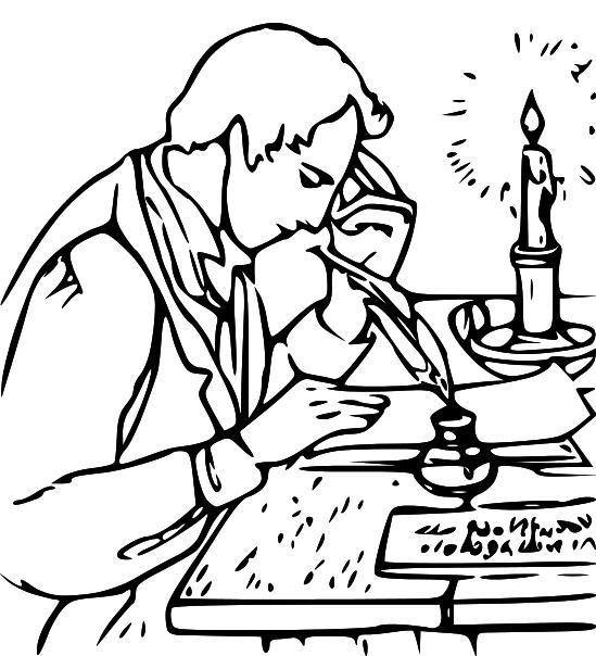 Lds Clipart  Book Of Mormon Clip Art