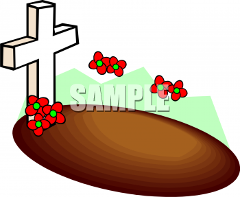 Royalty Free Funeral Clip Art Christian Clipart