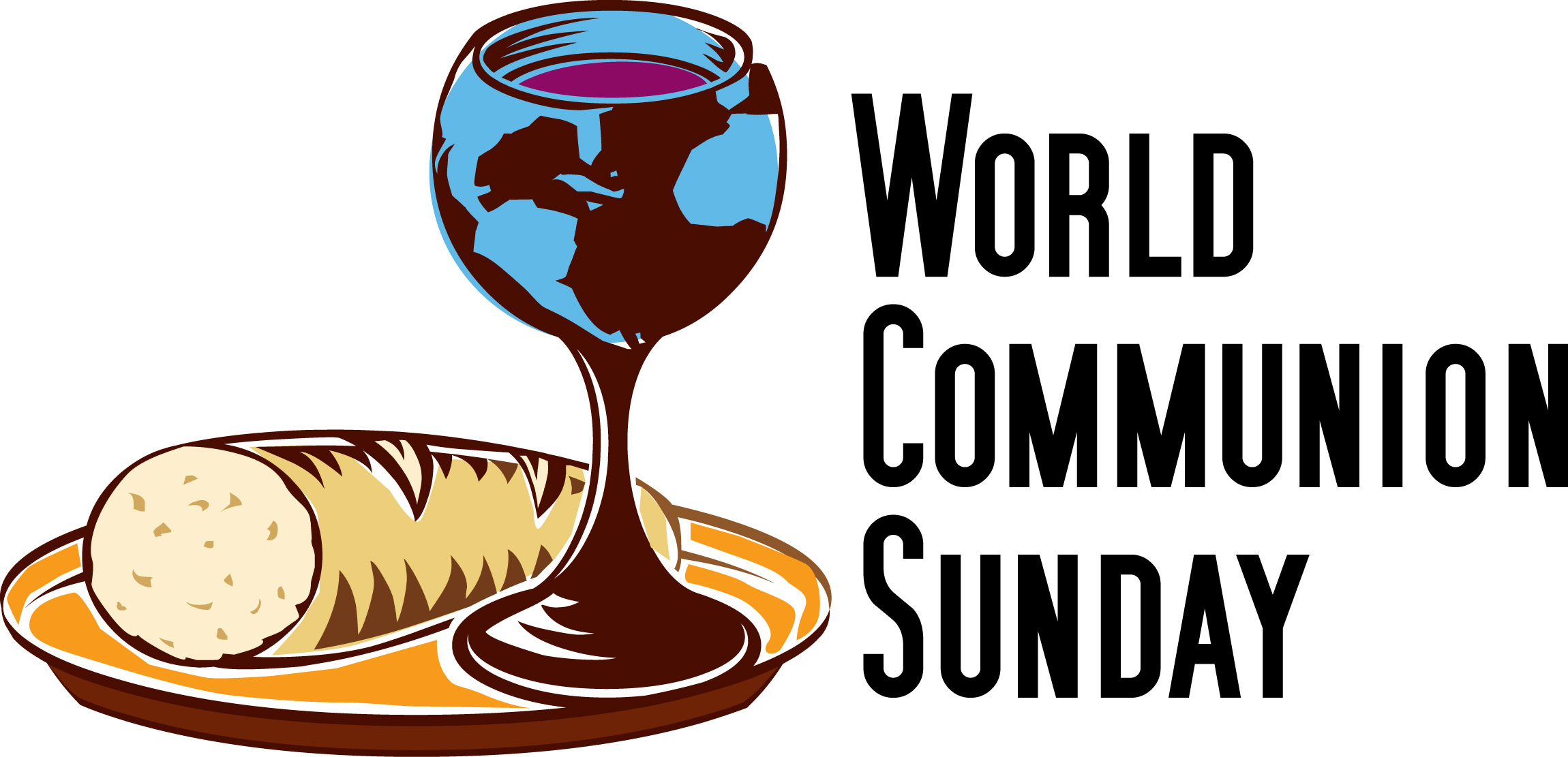 World Communion Sunday By Cri   Beacon Falls Congregational Church   A