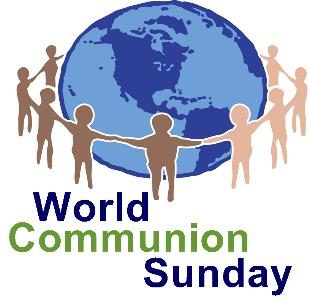 World Communion Sunday Clip Art World Communion Sunday Lord S Supper