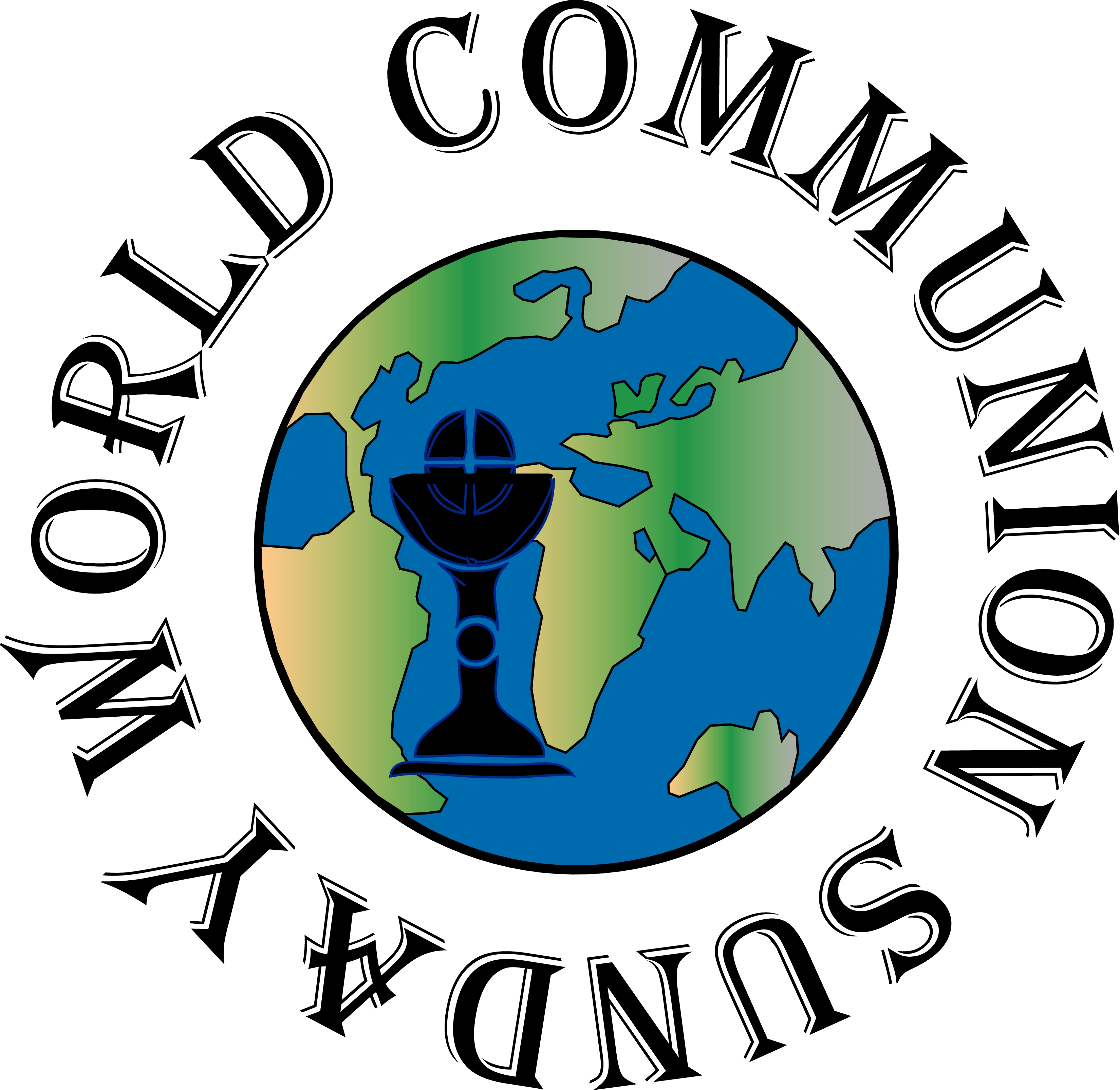 World Communion Sunday  Let S Be In Communion With Our Brothers And