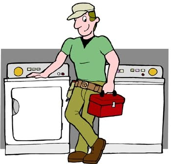Appliance Parts Clip Art