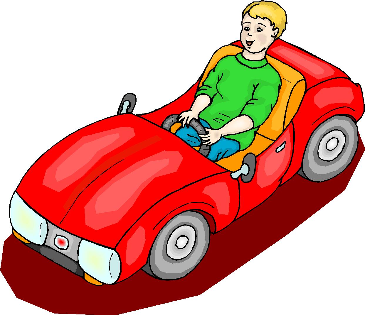 Car Free Clipart - Clipart Kid