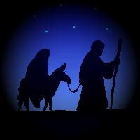 Free Religious Christmas Clipart Graphics And Images   Page 3