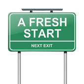 Fresh Start Stock Photos And Images