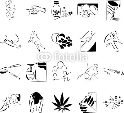 Go Back   Gallery For   Drug Abuse Clipart