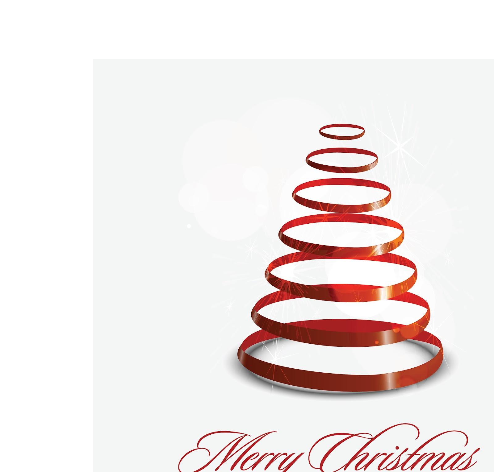 Modern christmas tree clipart clipart suggest Modern christmas