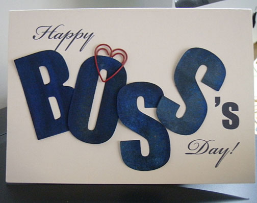 Wish You A Happy Boss S Day   Readitt  The E Magazine