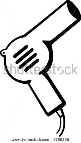Hair Dryer Clip Art   Lol Rofl Com