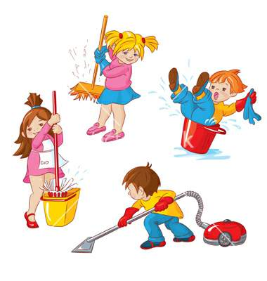 Kids Cleaning Up Clipartkids Clean Up Clipart Qpynlijt
