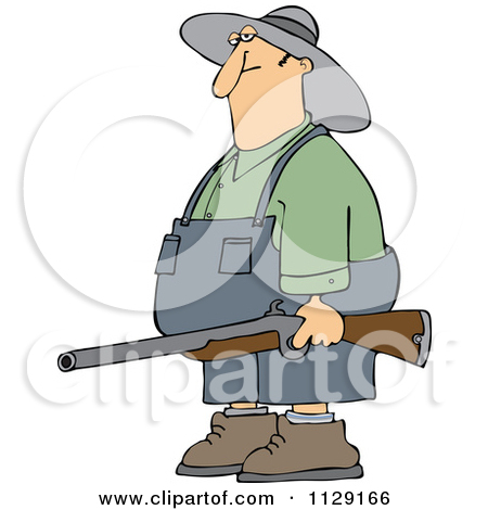 Royalty Free  Rf  Redneck Clipart Illustrations Vector Graphics  1