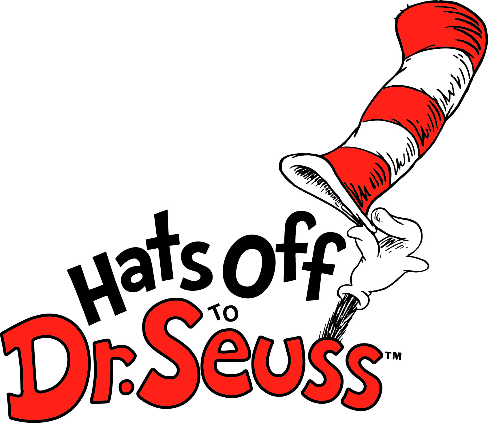Seuss Clip Art Black And White   Clipart Panda   Free Clipart Images