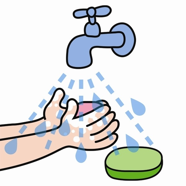 Clip Art Washing Hands Clip Art washing hands clipart kid wash clip art panda free images