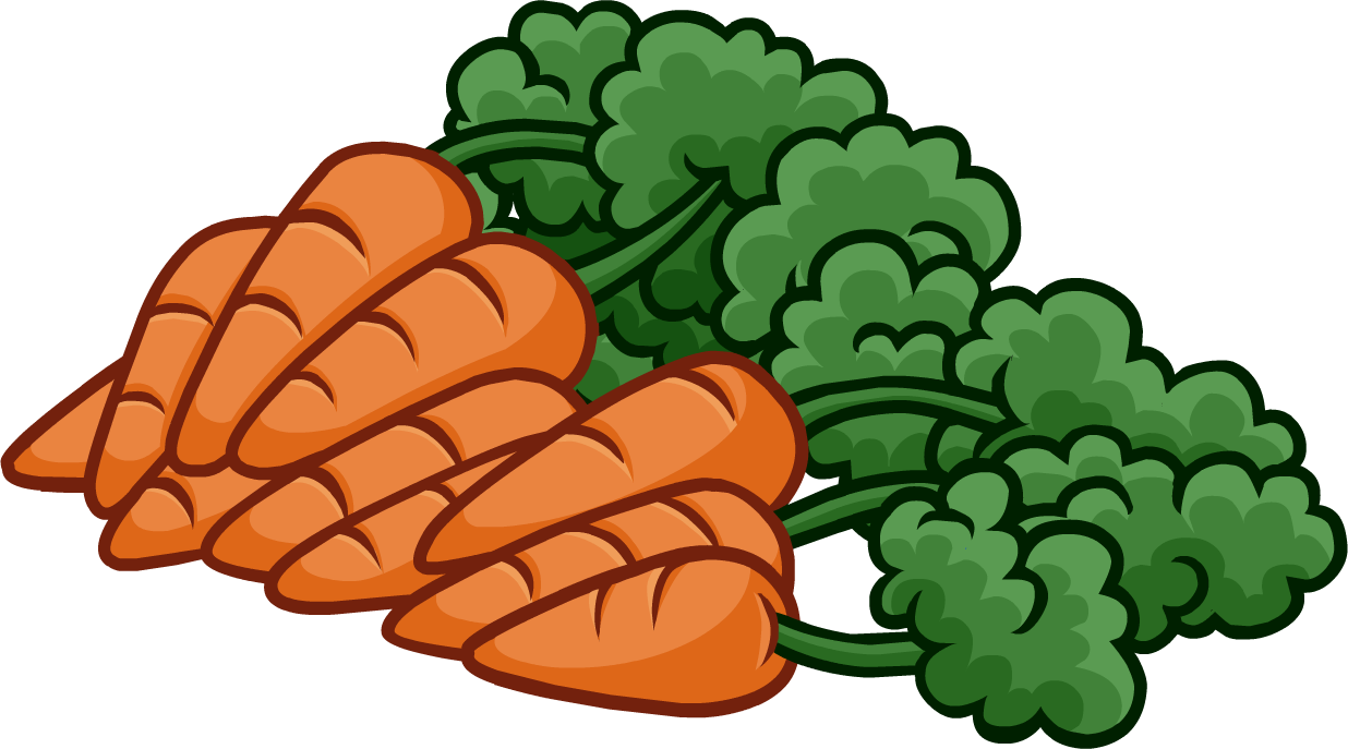 Clip Art Of Carrot Cake : Carrot Clipart - Clipart Suggest