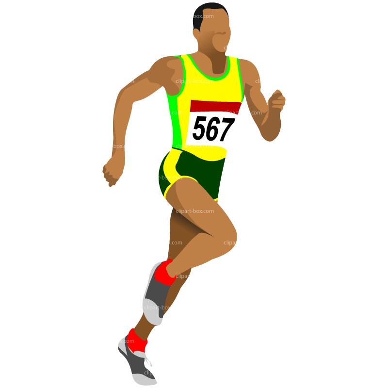Clip Art Running Clip Art athletes running clipart kid athlete clipart