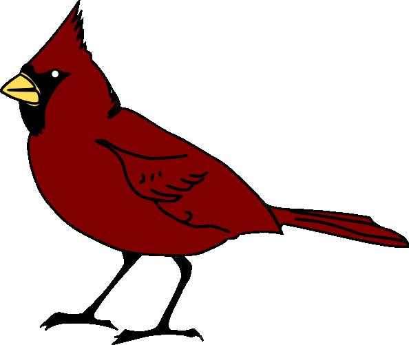 Bird Clip Art At Clker Com   Vector Clip Art Online Royalty Free