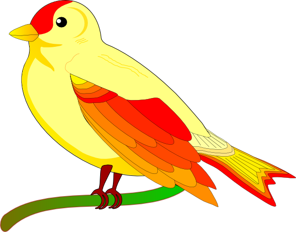 Bird Clipart   Clipart Panda   Free Clipart Images