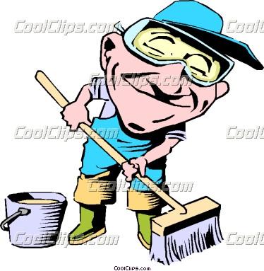 Building Maintenance Man Clipart #fKjsUz - Clipart Kid