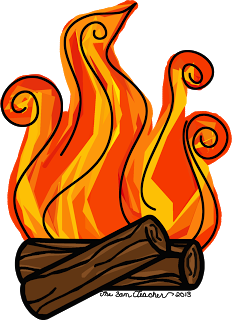 By The Fire Clipart Set    Clipart Panda   Free Clipart Images