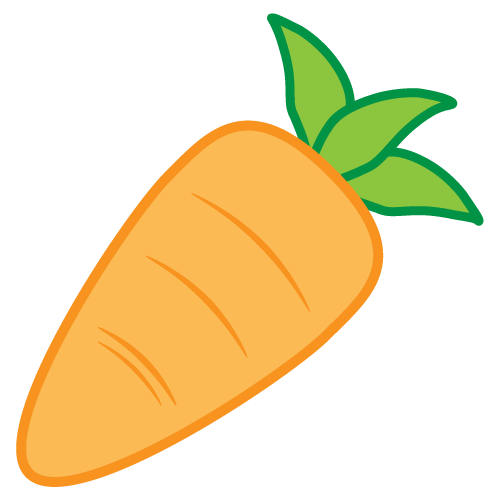 Clip Art Carrots Clipart carrot clipart kid pictures free best