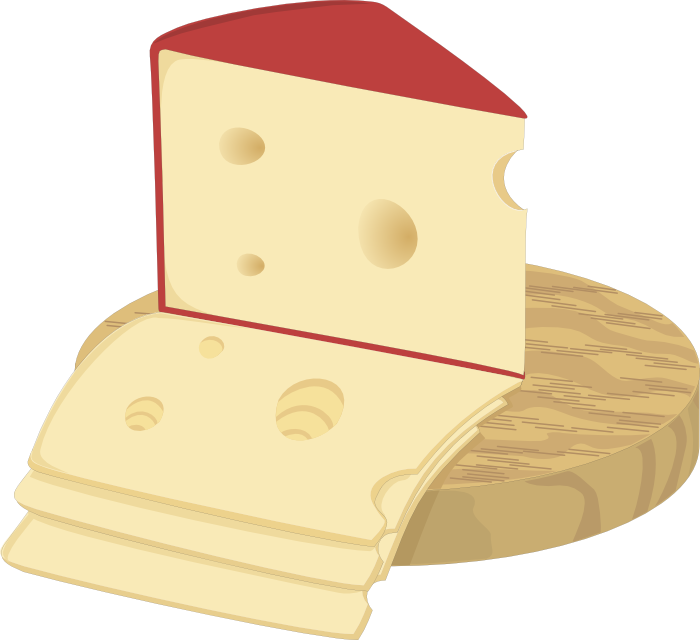 Cheese Clip Art   Images   Free For Commercial Use