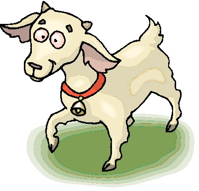 Cute Goat Clipart   Clipart Panda   Free Clipart Images