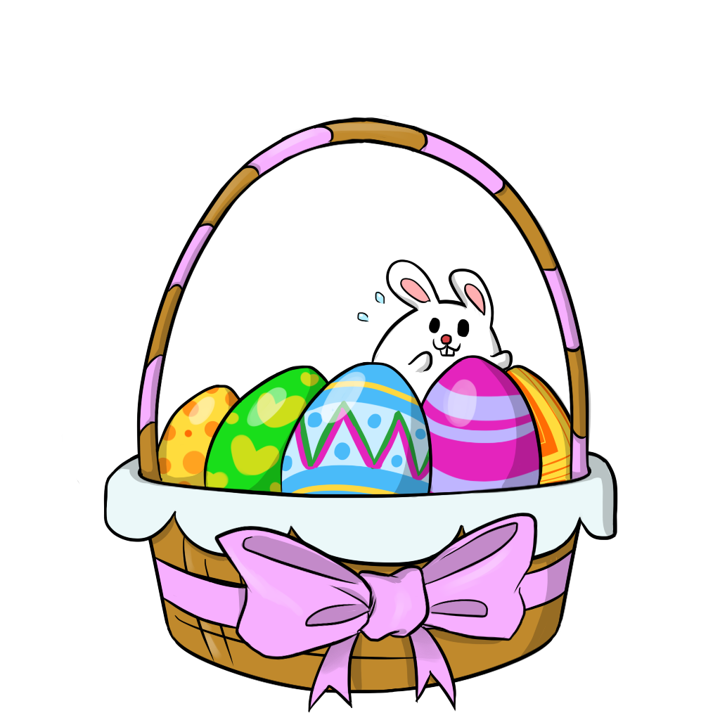 Easter Clipart - Clipart Suggest Easter Clip Art Free Small