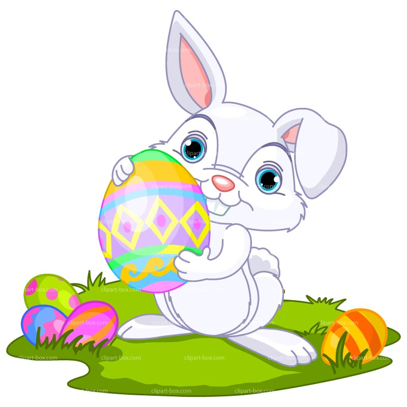 Easter Bunny Clip Art Happy Easter Bunny Clipart Happy Easter Bunny