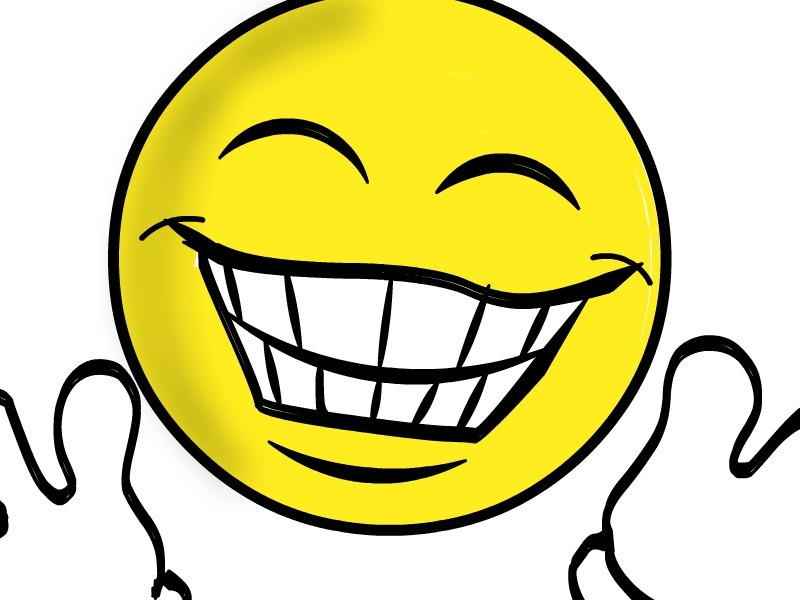 Excited Face   Clipart Best