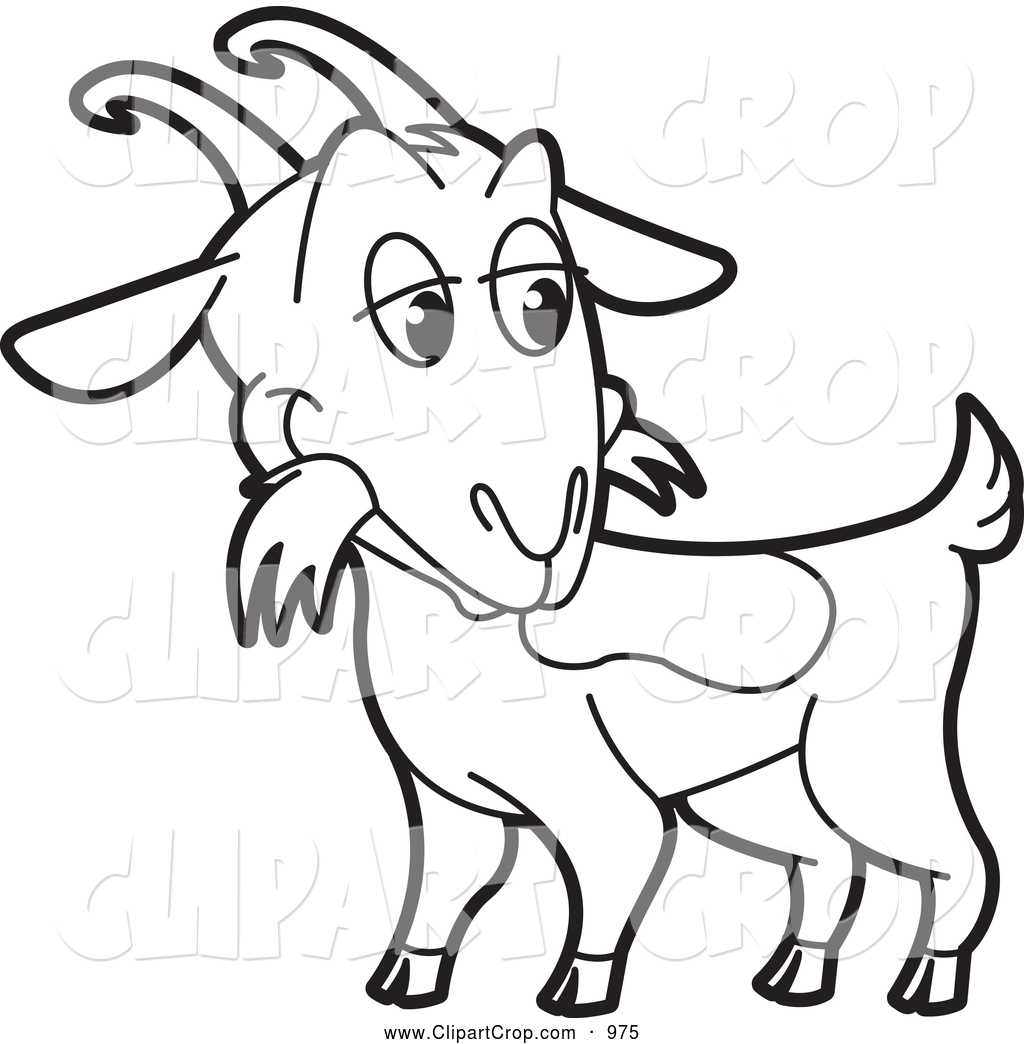 Goat Clipart Images   Clipart Panda   Free Clipart Images