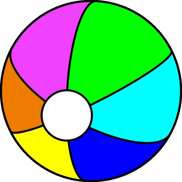 Ball Cartoon Clipart - Clipart Kid