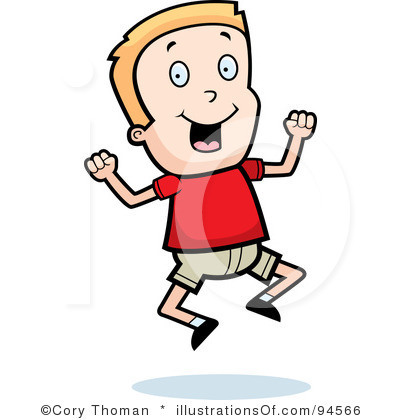 Little Boy Clip Art Royalty Free Little Boy Clipart Illustration 94566