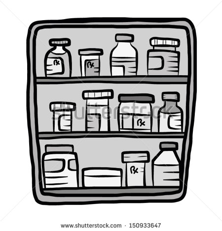 Medicine Cabinet Stock Photos Images   Pictures   Shutterstock