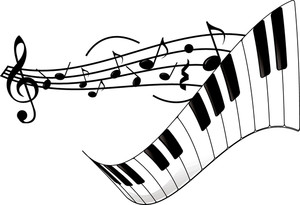 Musical Clipart Image  Piano   Clipart Panda   Free Clipart Images
