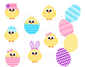 Free Easter Clipart - Clipart Kid
