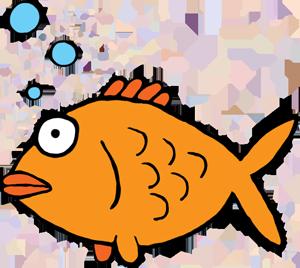 Clip Art Goldfish Clip Art cartoon goldfish clipart kid perfect world