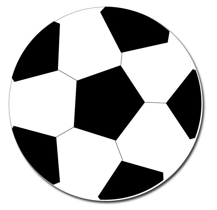 Soccer Ball Clipart To Use For Team Parties Sporting Events On