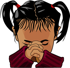 Pray For The Sick Clipart - Clipart Kid