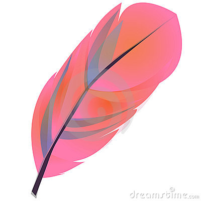 Bird Feather Clipart Feather Clipart 21196323 Jpg