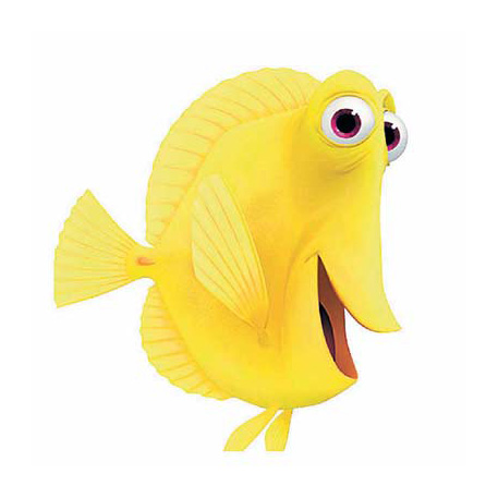 Bubbles From Finding Nemo Fish Clipart   Free Clipart