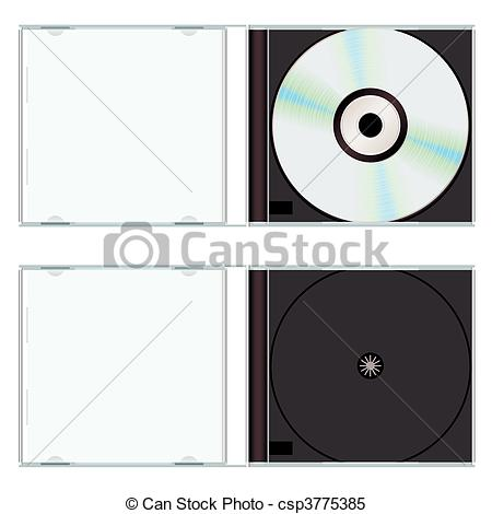 Case Ih Clip Art Http   Www Canstockphoto Com Music Cd Case Empty