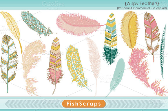 Digital Clipart Bird Feathers Graphics Are Over 10 14 Inches 300 Dpi
