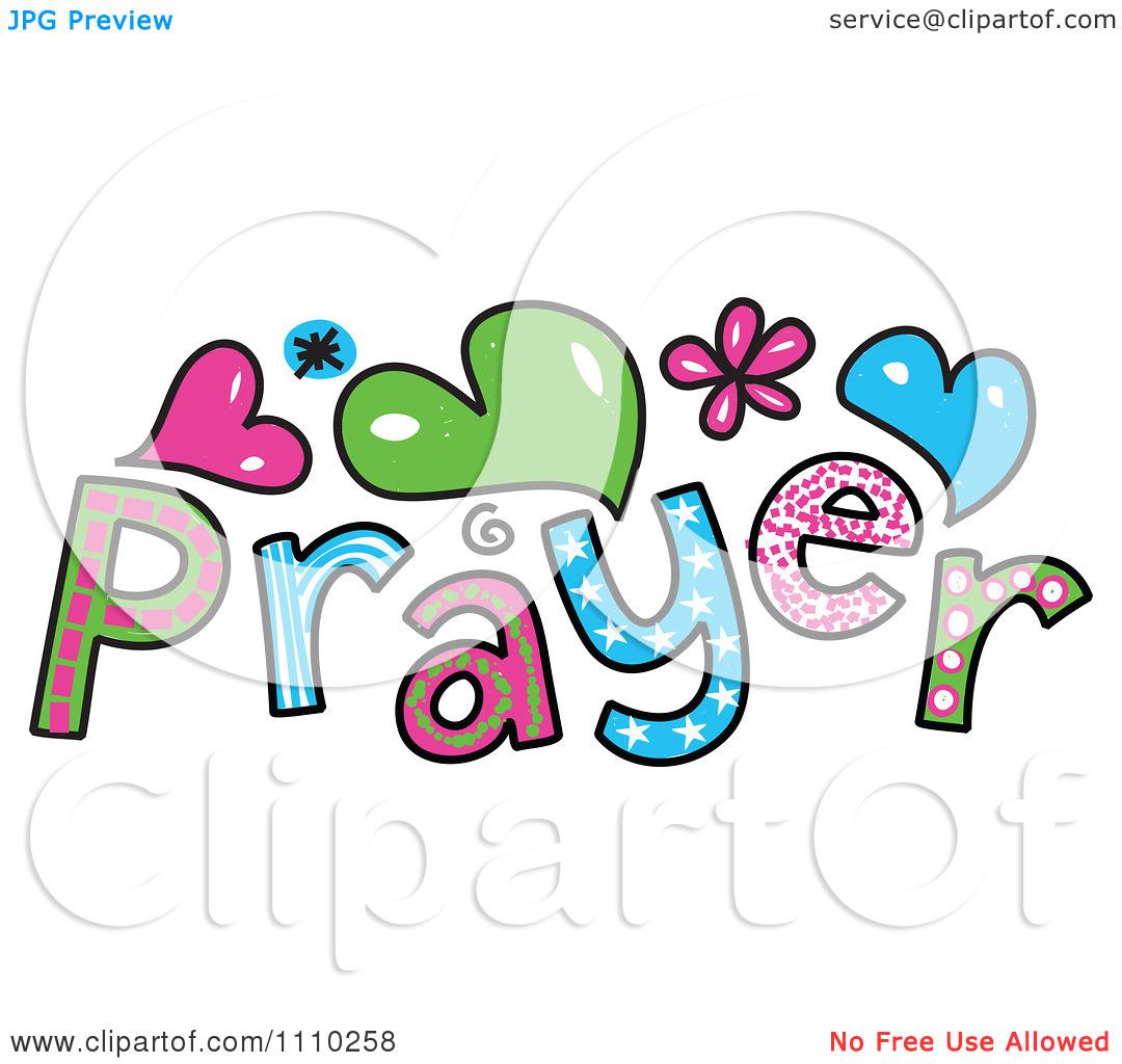 clipart on prayer - photo #45