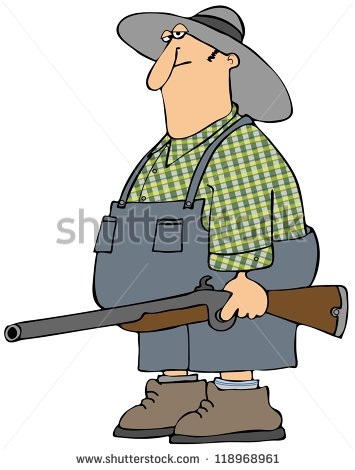 Hillbilly Stock Photos Illustrations And Vector Art