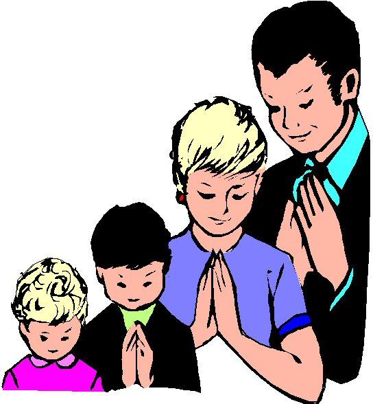 Clip Art Praying Clipart family praying clipart kid prayer group clipart