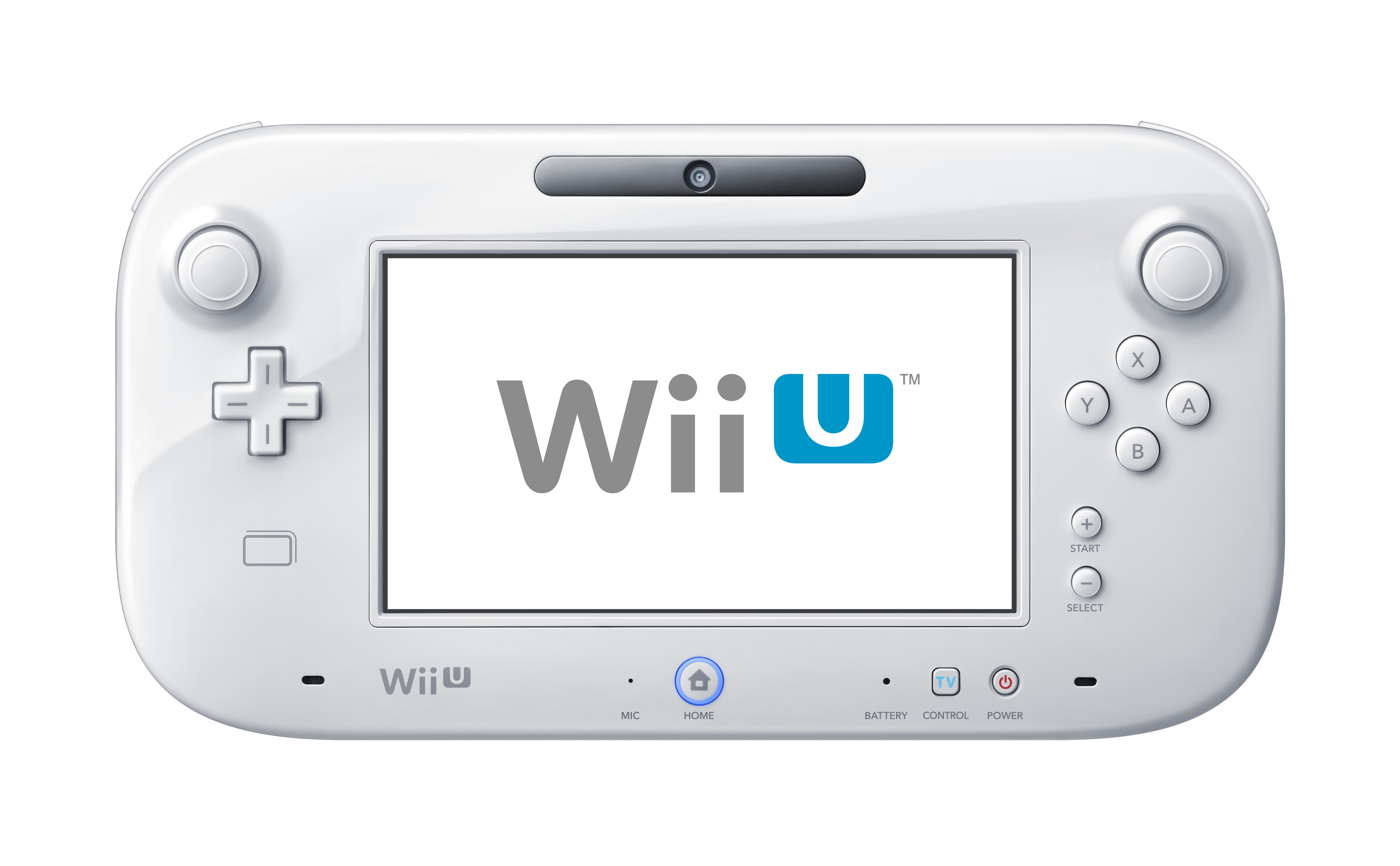 how to use wii u gamepad with cemu