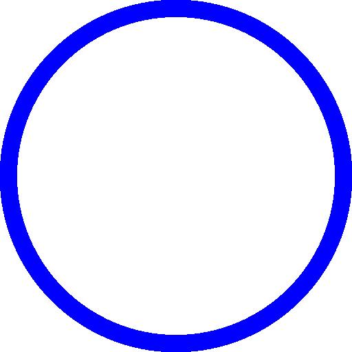 Blue Circle Clipart   Clipart Panda   Free Clipart Images