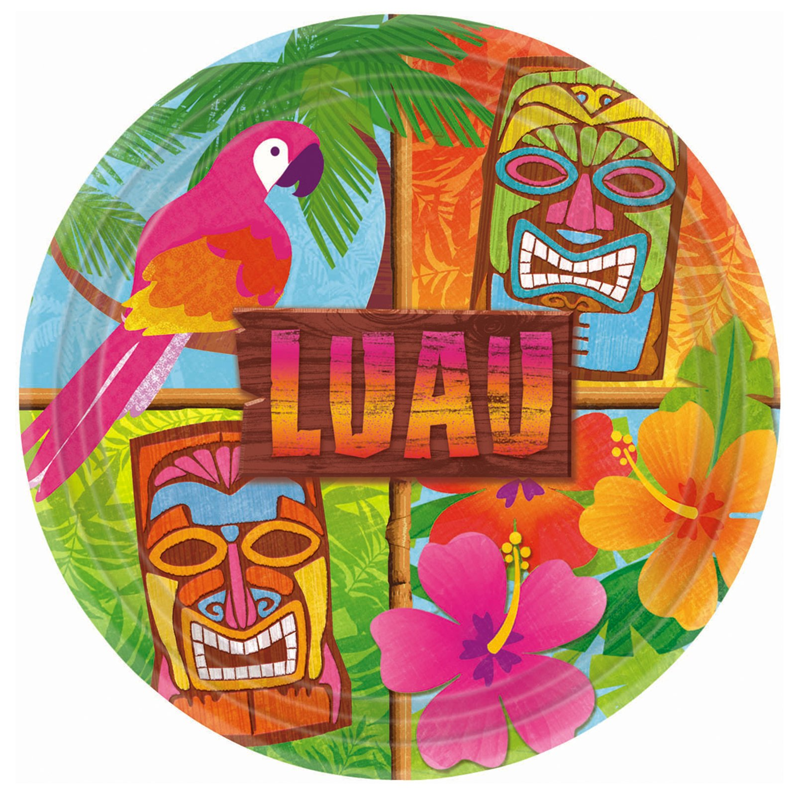 Luau Party Clip Art Luau Party Clip Art
